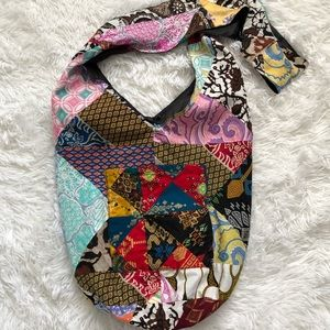 Handbags - Handmade In Indonesia Boho bag(nwot)